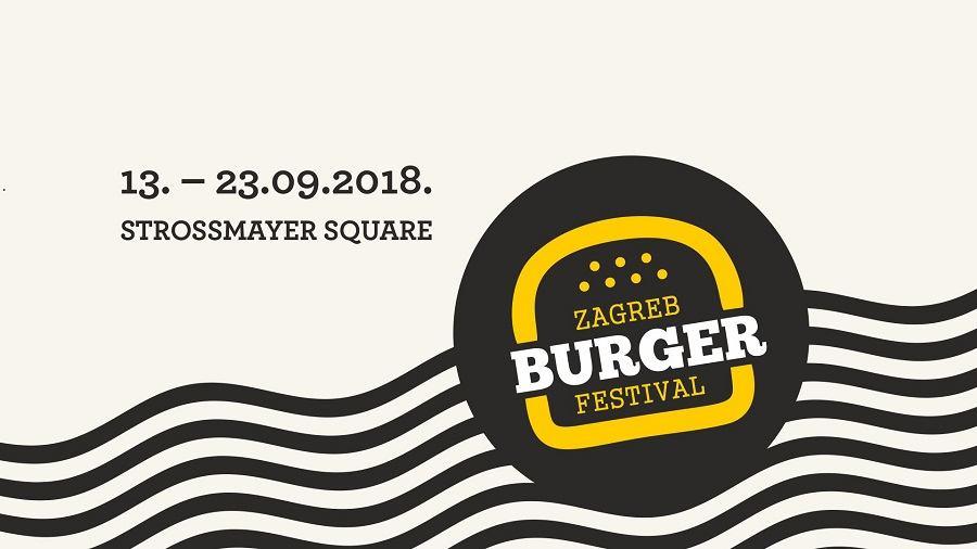 Uskoro stiže Zagreb Burger Festival!