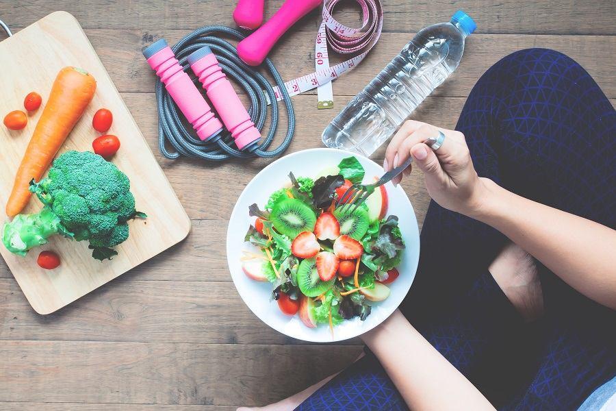 Važnost obroka nakon treninga
