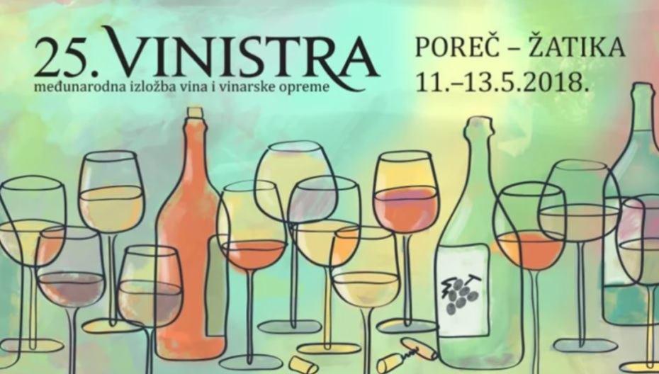Vinistra - regionalna i međunarodna izložba vina i vinarske opreme