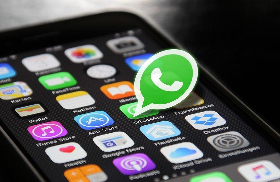 WhatsApp dobiva sigurnosni update!
