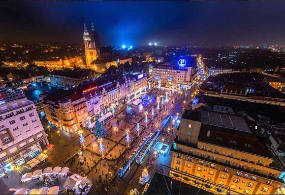 Zagrebački Advent ove će godine trajati od 2. prosinca do 7. siječnja